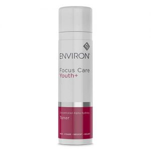 Focus Care Youth + Concentrated Alpha Hydroxy Toner