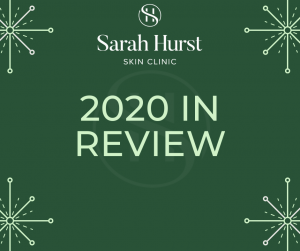 an image saying 2020 in review