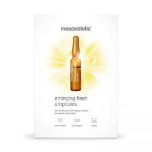 Anti-Ageing Flash Ampoules