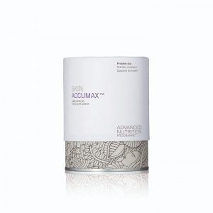 Advanced Nutrition Programme Skin Accumax