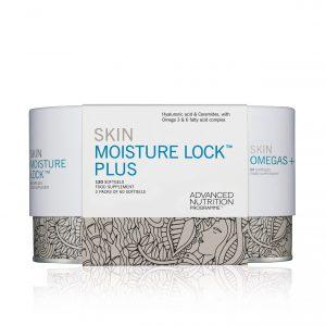 Advanced Nutrition Programme Skin Moisture Lock Plus
