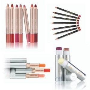 Jane Iredale Lip Make-Up