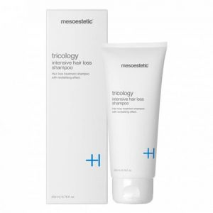 Mesoestetic® Tricology Intensive Hair Loss Shampoo